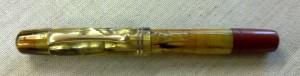 Una Pelikan 101N antica