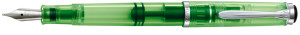 Pelikan M205 Shiny Green