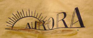 Logo Aurora atipico